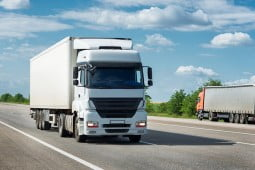 Vision Direct Logistics