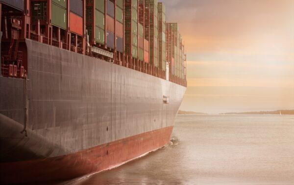 شركة خدمات شحن بحري شركات خدمات لوجستية بالكويت