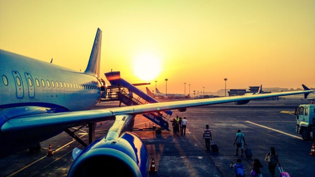 Air cargo companies in Kuwait