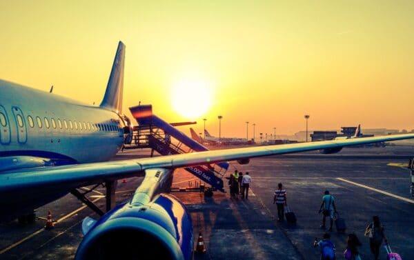 شركات الشحن الجوي في الكويت