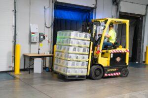 Shipping company in Kuwait
